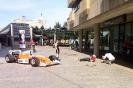 MaleLE auf dem Augustusplatz