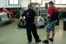Training auf dem Ascari-Ring